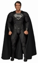 Superman MOS Black Outfit