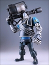 Team Fortress 2 Robot Blue