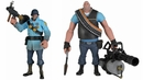 Team Fortress Series 2 BLU