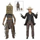The Lone Ranger Ser2 Set of 2