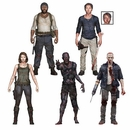 The Walking Dead Ser 5 Set