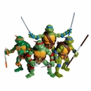 TMNT Classic Collection Set