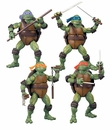 TMNT CLASSIC COLLECTOR SET