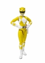 Yellow Ranger S.H Figure Arts