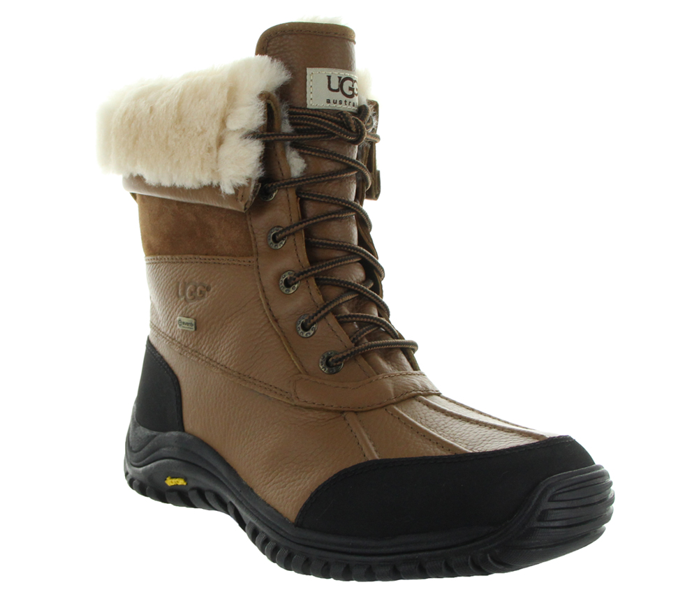 adirondack boot ii in otter by ugg 174 boots
