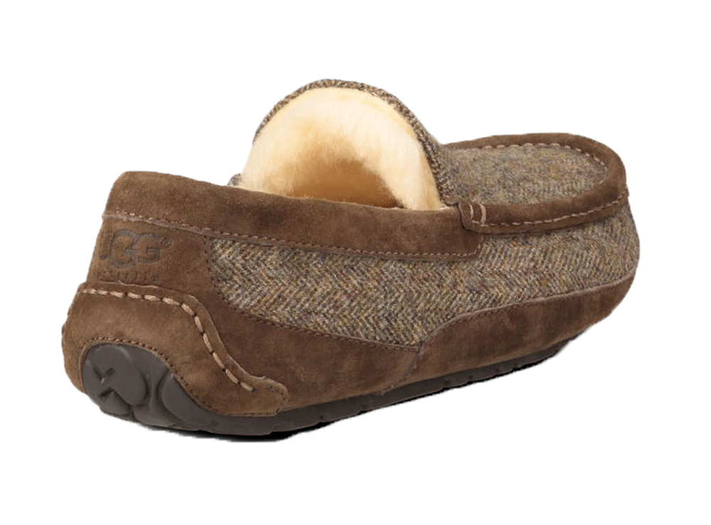 ugg ascot men's slippers on sale