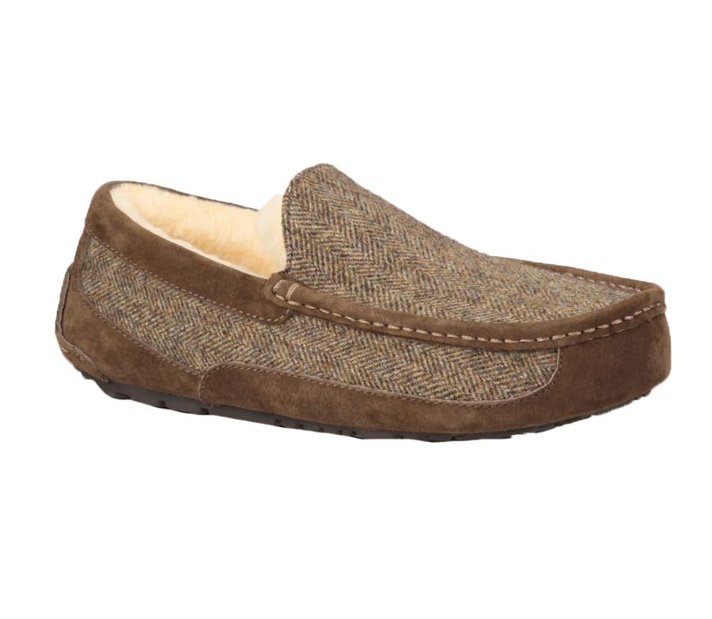 ce5870761c5 Ascot Tweed Ugg Slippers - cheap watches mgc-gas.com