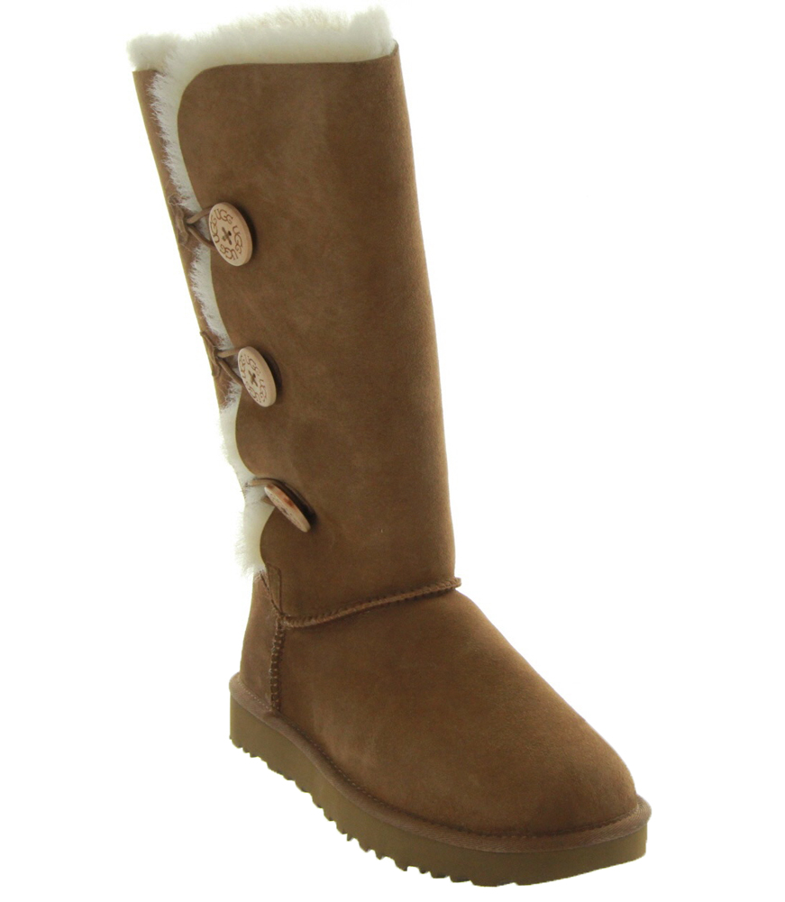 ugg triplet bailey button sale