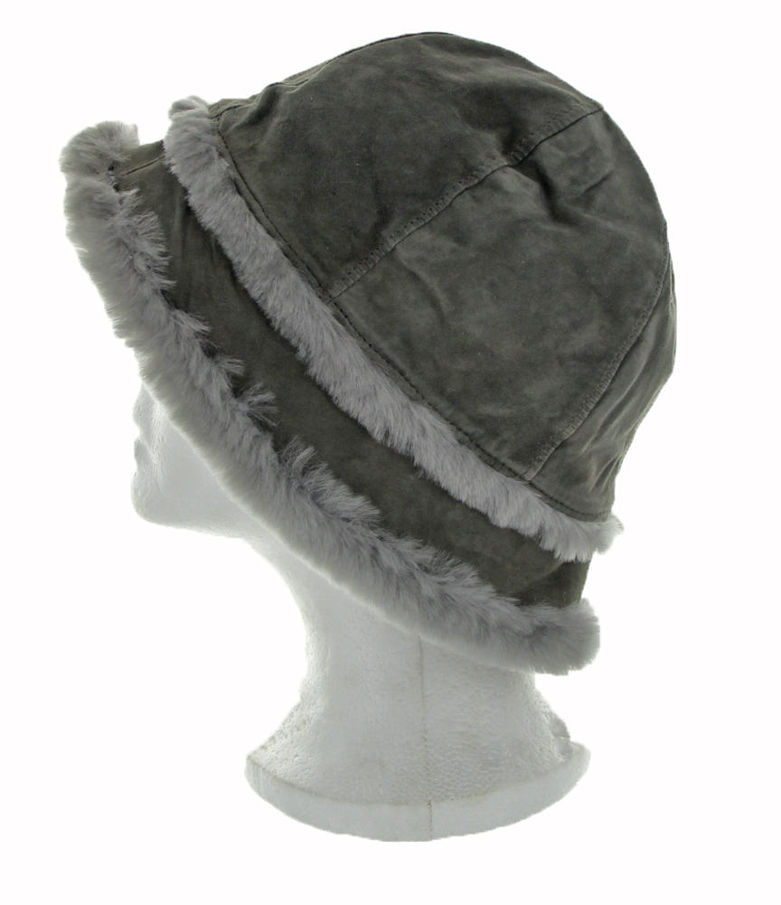 ugg hat and scarf set brown
