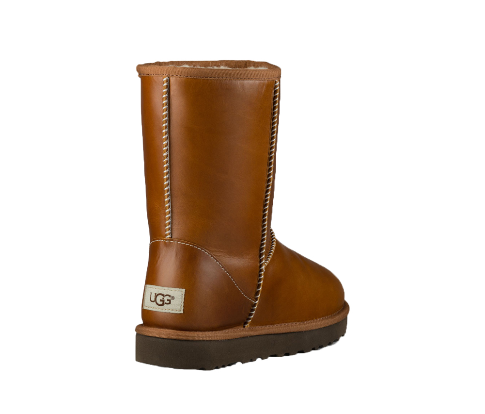chestnut women Women's chestnut boots | building on the renown of our iconic classic boot, our diverse and versatile women's boots transform the dna of our famous sheepskin boot into a variety of contemporary, yet timeless, styles.