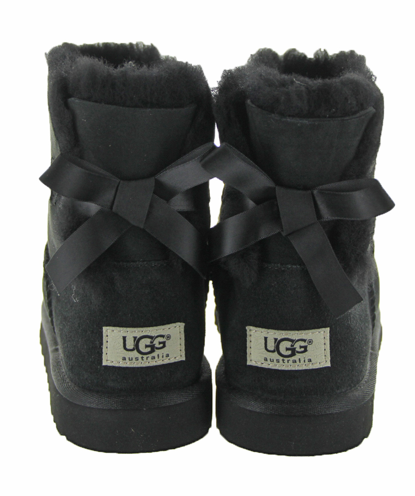 dillards uggs bailey bow