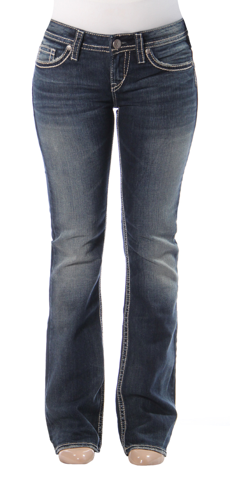 Find great deals on eBay for silver jeans pioneer. Shop with confidence.