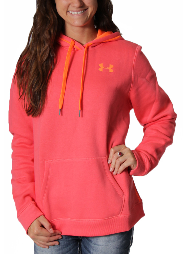 6c72af34c6d6 cheap under armour hoodies women orange