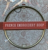 """6"""" French Hoop"""