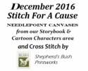 Stitch For A Cause