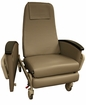 Drop Arm and Swing Arm Medical Recliners