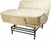 Queen Size Hi-Lo Adjustable Bed by Flex-A-Bed
