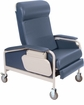 Geri Chairs & Clinical Recliners