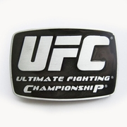 Fighter UFC Belt Buckle