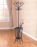 Coat Racks, Hall Trees