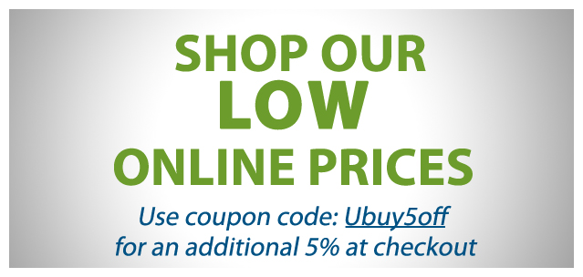 Low Prices plus Additional Savings