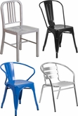 Indoor-Outdoor Chairs