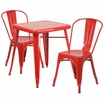 Indoor & Outdoor Table & Chair Sets