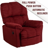 Power Recliners, Rockers