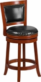 Wood Counter Height Chairs & Stools