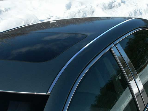 2007-2011 Toyota Camry 2pc Roof Insert