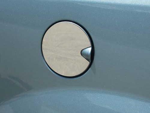 2008-2012 Dodge Grand Caravan 1pc Gas Door Cover