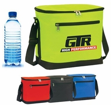 Tall Lunch Cooler, Customized