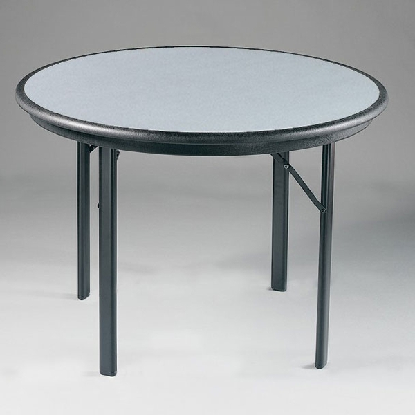 Indestructable Too Round Folding Table