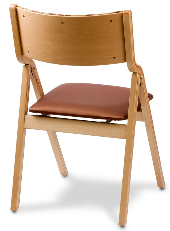 Milan Folding Chair Grade 3