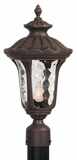 Chateau Large Post Mount Lighting Fixture