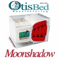Otis Moonshadow - Premium Plush Support futon mattress