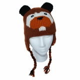 Childrens Beaver Hat