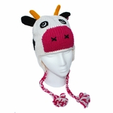 Childrens Cow Hat