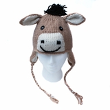 Childrens Donkey Hat