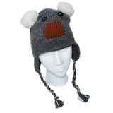 Childrens Koala Hat