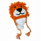 Childrens Lion Hat