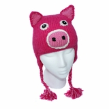 Childrens Pig Hat