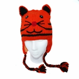 Childrens Tiger Hat