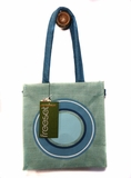 FreeSet Solitaire Bag: Green