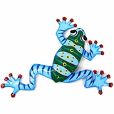 Haiti Steel Drum Art - Frog
