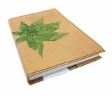 Leaf Imprint Journal