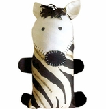 Little Friends: Zebra