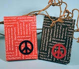 Peace Script Journal