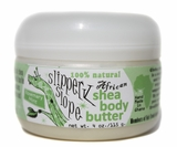 Shea Body Butter from Ghana: Rosemary Mint