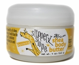 Shea Body Butter from Ghana: Unscented
